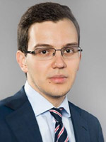 Алексей Чирков, начальник управления регулирования Службы по защите прав потребителей и обеспечению доступности финансовых услуг Банка России.