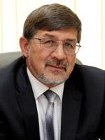 Михаил Четыркин, председатель правления КПК «Сибирская КСК»