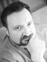 Сергей Мокрышев, старший вице-президент ПАО АКБ «АВАНГАРД»