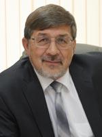 Михаил Четыркин, председатель правления «Сибирской КСК»
