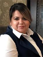 Ирина Шляхтова, заместитель управляющего по малому и среднему бизнесу банка «Открытие» в Красноярском крае