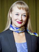 Татьяна Мачина, руководитель по малому бизнесу Альфа-Банка в Красноярске