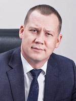 Антон Шевнин, региональный директор ОО «Красноярский» Сибирского филиала ПАО «Промсвязьбанк»