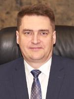 Сергей Журавлев, управляющий отделением по Красноярскому краю Сибирского ГУ ЦБ РФ